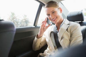 Uptown Executive Car Service to Phoenix Sky Harbor Airport