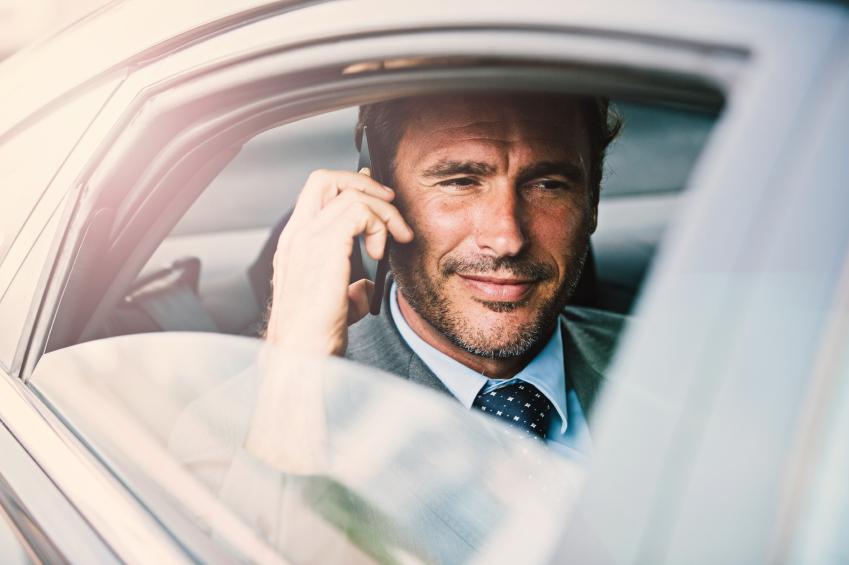 Uptown Car Service - Arizona's Premier Executive Car Service